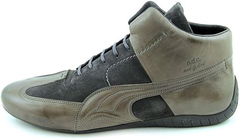 Men's Speed Cat NDC Brown 305716-01