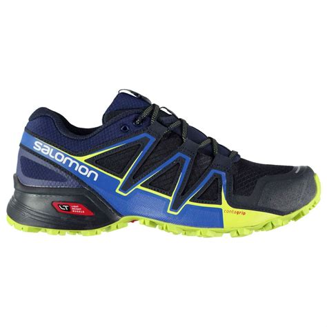 Men's Speedcross Vario 2 Trail Runner