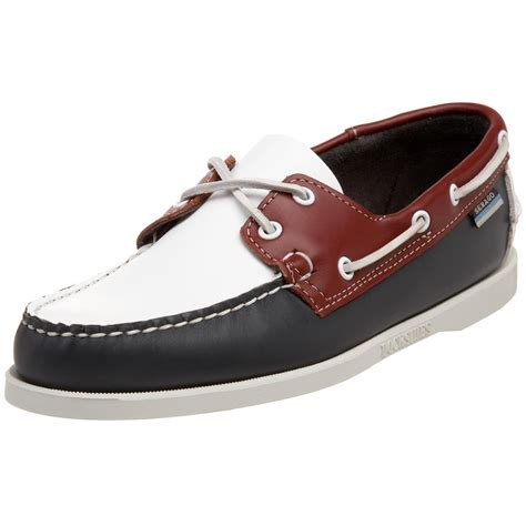 Men's Spinnaker Boat Shoe