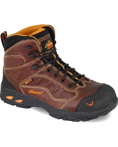 Men's Sport ASR Composite Toe Hiking Boots