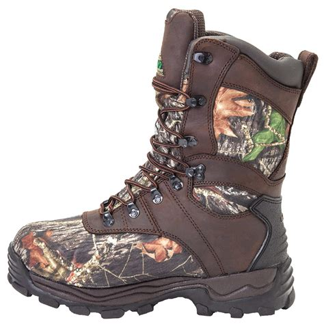 Men's Sport Utility Pro Hunting Boot