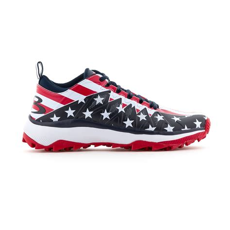 Men's Squadron Turf Shoes - 20 Color Options - Multiple Sizes