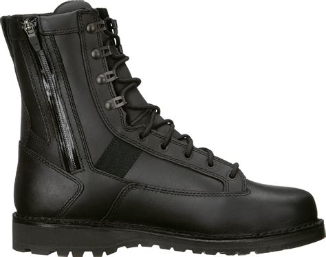 Men's Stalwart Side-Zip 8' Military and Tactical Boot