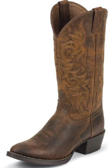 Men's Stampede 2561 13-Inch Rugged Tan 9.5 D