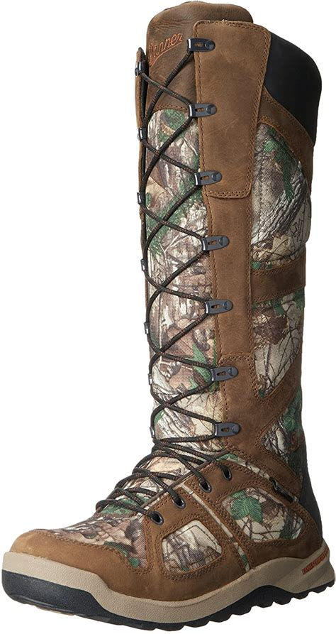 Men's Steadfast Snake 17 inch Hunting Boot