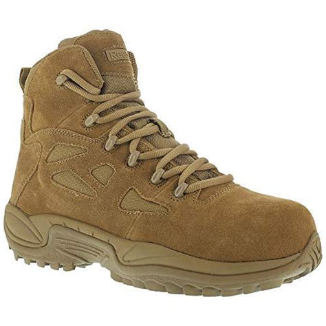 Men's Stealth 6' Tactical Boot Composite Toe - Rb8650