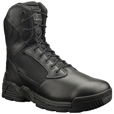 Men's Stealth Boot