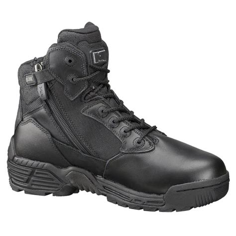 Men's Stealth Force 6.0 Side Zip Boot