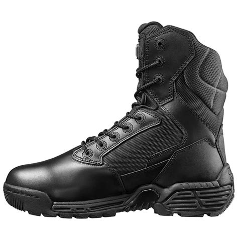Men's Stealth Force 8.0 Side Zip Boot