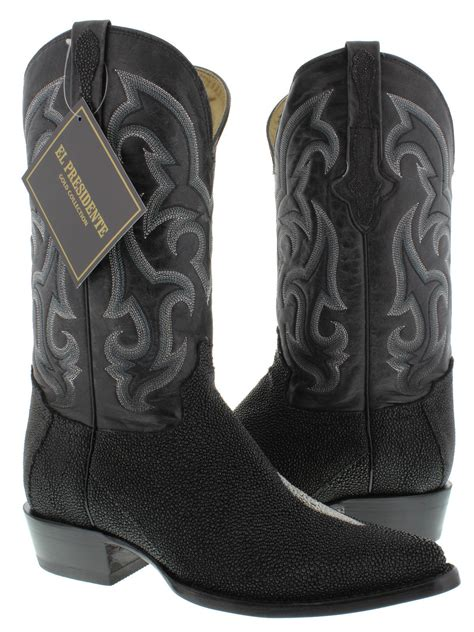 Men's Sting Western Boot