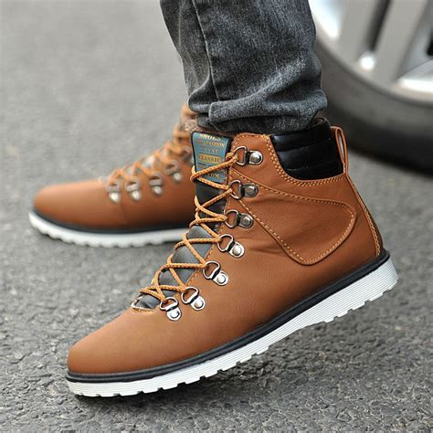 Men's Stockholm Winter Sneaker Boot
