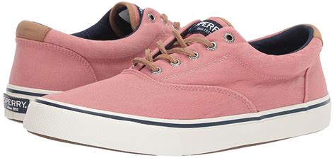 Men's Striper II CVO Washed Sneaker