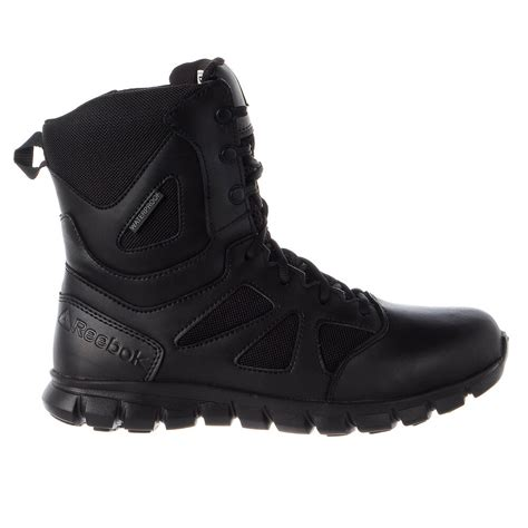 Men's Sublite Cushion RB8806 Military and Tactical Boot