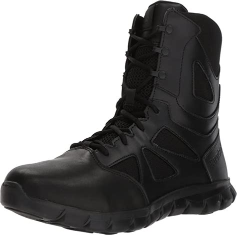 Men's Sublite Work RB4012 Military and Tactical Boot