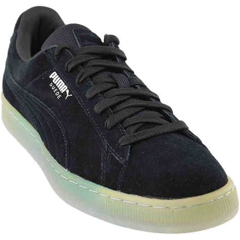 Men's Suede Classic Explosive Fashion Sneaker