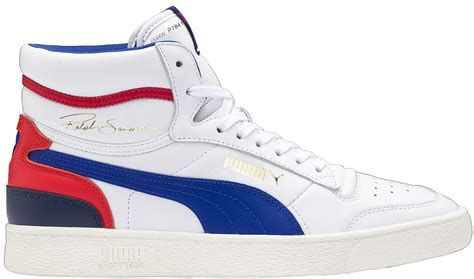 Men's Suede Sampsons Sneaker