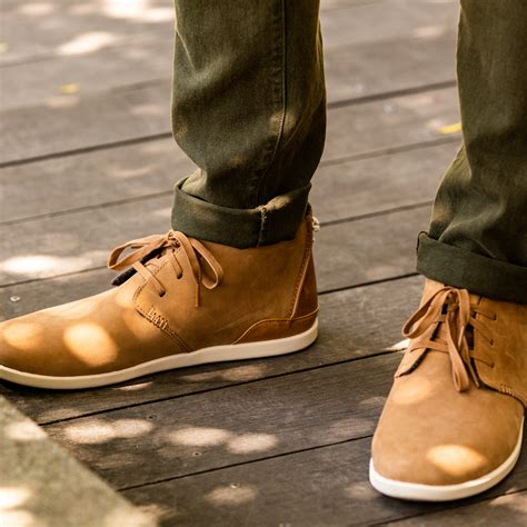 Men's Sum-Day Chukka Boot