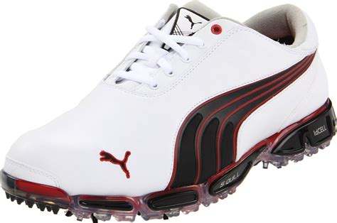 Men's Super Cell Fusion Ice Golf Shoe