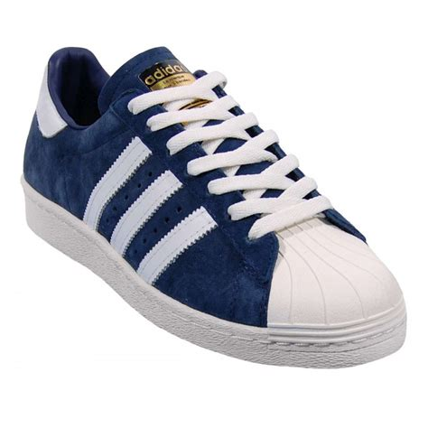 Men's Superstar Suede Shoe