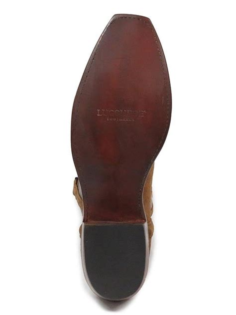 Men's Sutton Western Boot