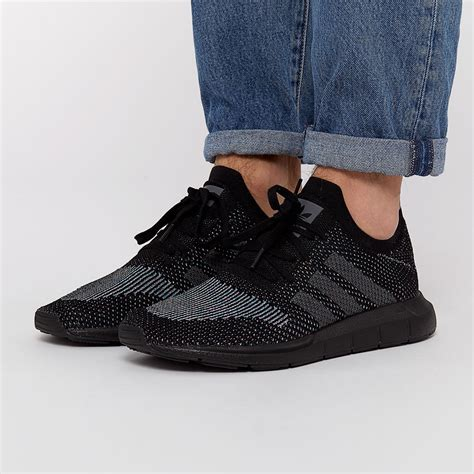Men's Swift Run Primeknit Originals Running Shoe