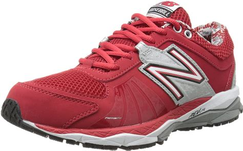 Men's T1000 Turf Low Baseball Shoe