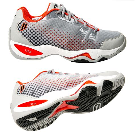 Men's T22 Tennis Shoe