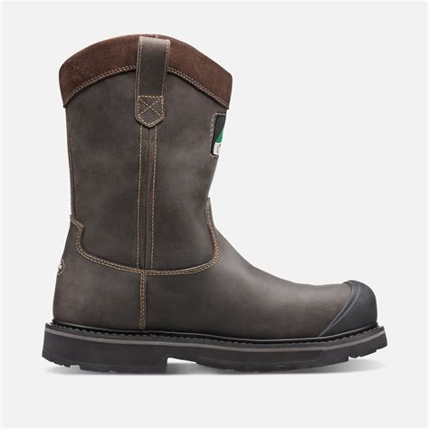 Men's Tacoma Wellington XT CSA Work Boot