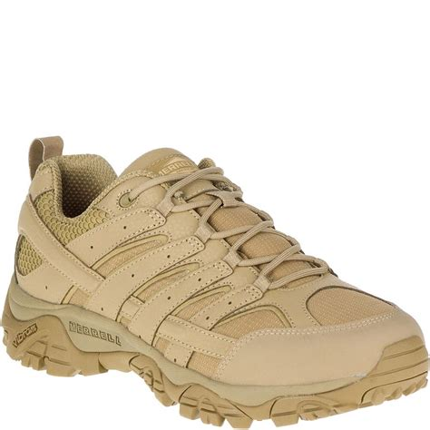 Men's Tactical Sneaker Coyote