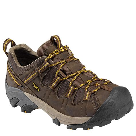 Men's Targhee II Waterproof Hiking Shoe