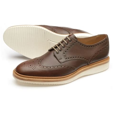 Men's Tarik Derby Shoe