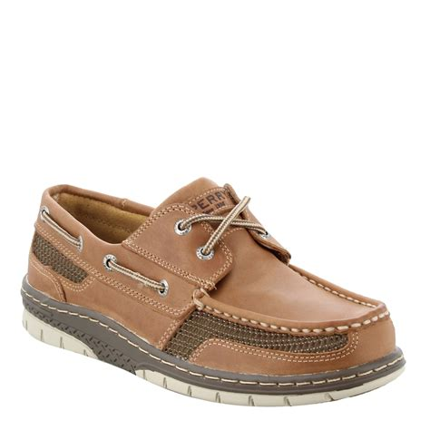 Men's Tarpon Ultralite Boat Shoe