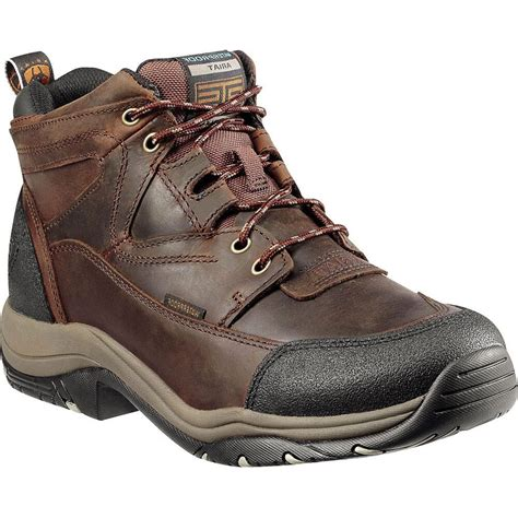 Men's Terrain Hiking Boot