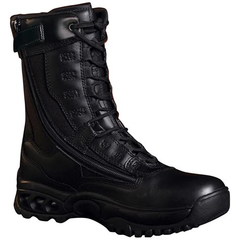 Men's The Ghost With Zipper Boot