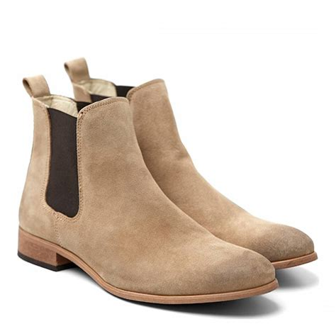 Men's Thomas Chelsea Boot