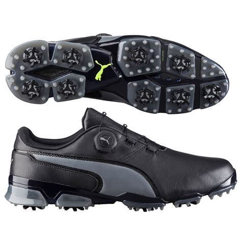 Men's Titantour Ignite Disc Golf-Shoes