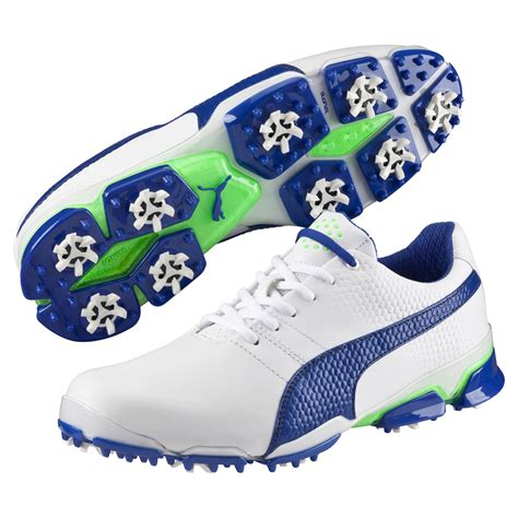 Men's Titantour Ignite Golf Shoe