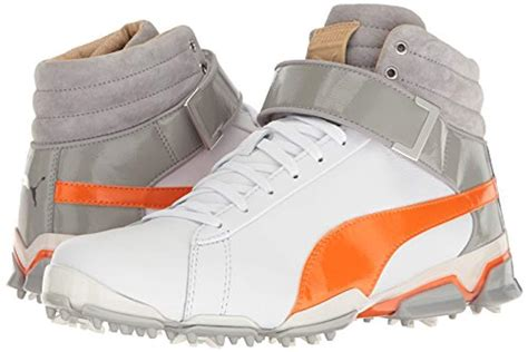 Men's Titantour Ignite Hi-Top SE Golf-Shoes