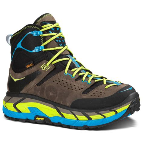 Men's Tor Ultra Hi Waterproof Hiking Shoe