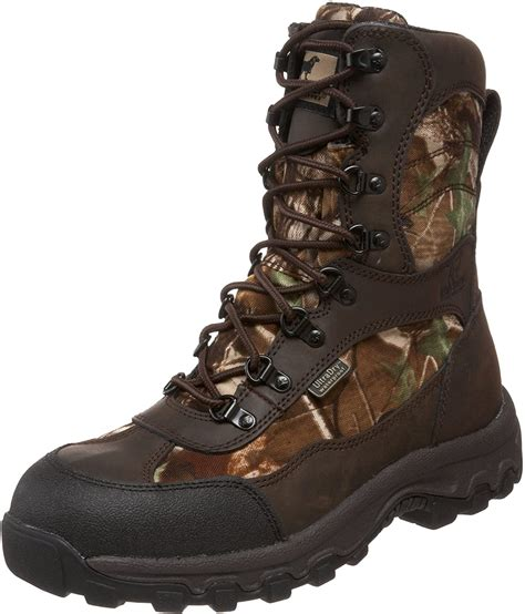 Men's Trail Phantom Waterproof 9' Big Game Boot