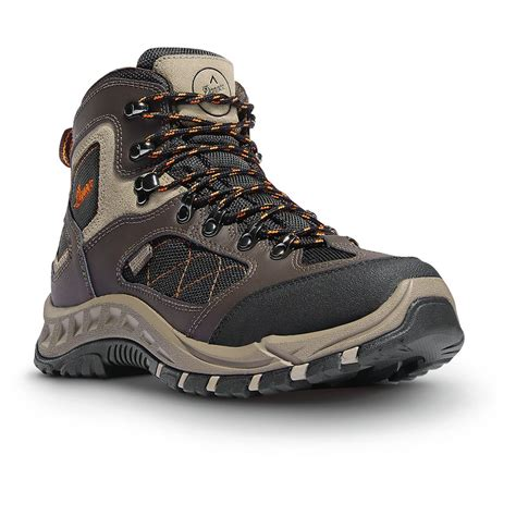 Men's TrailTrek Hiking Boot