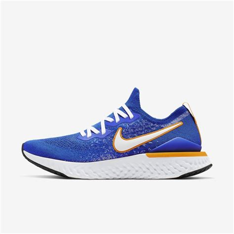 Men's Trainer 2 Flyknit Nylon Running Shoes