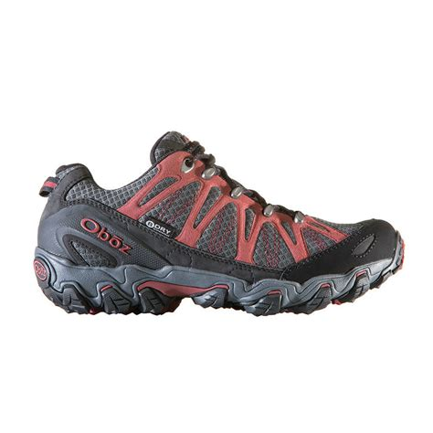 Men's Traverse Low Hiking Shoe