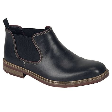 Men's Tremor Casual Boots