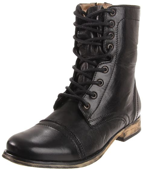 Men's Troopah Lace-Up Boot