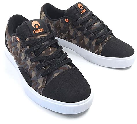 Men's Turin Skate Shoe