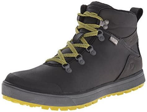 Men's Turku Trek Waterproof Winter Boot