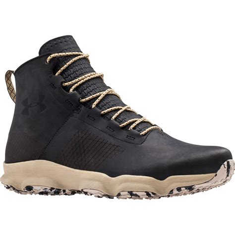 Men's UA Speedfit Hike Leather Boots