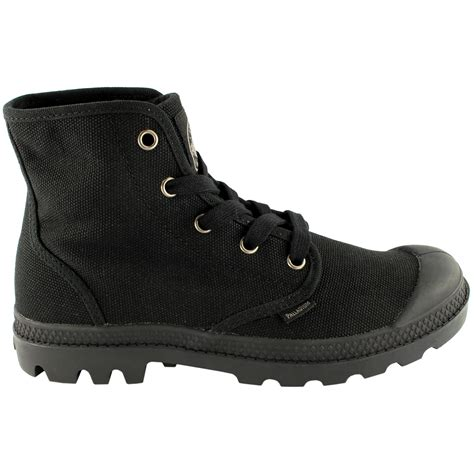 Men's US Pampa High Boots, Green