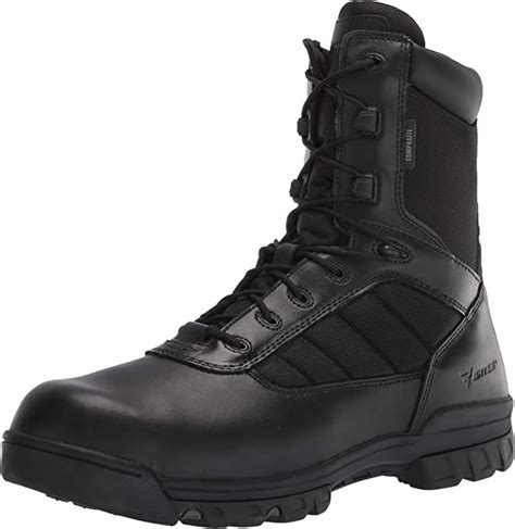 Men's Ulta-lites 8 Inches Tactical Sport Comp Toe Work Boot